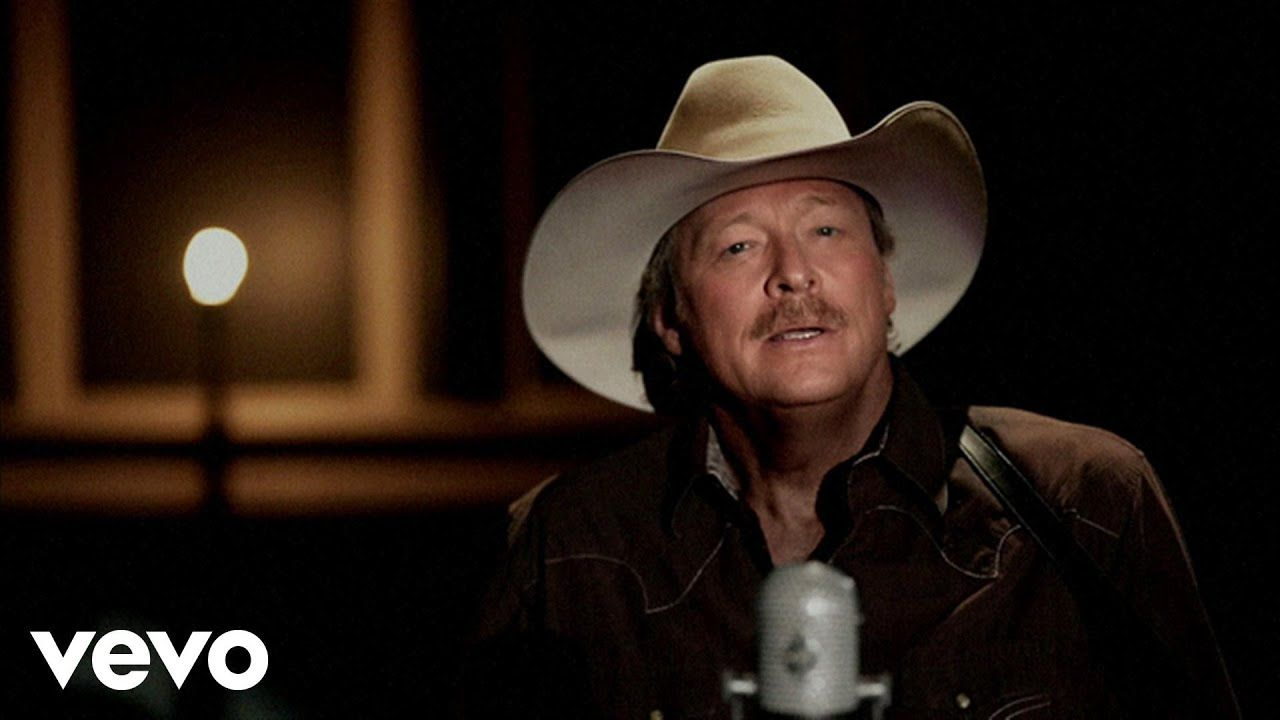 Alan Jackson Amazing Grace Official Music Video Alan Jackson
