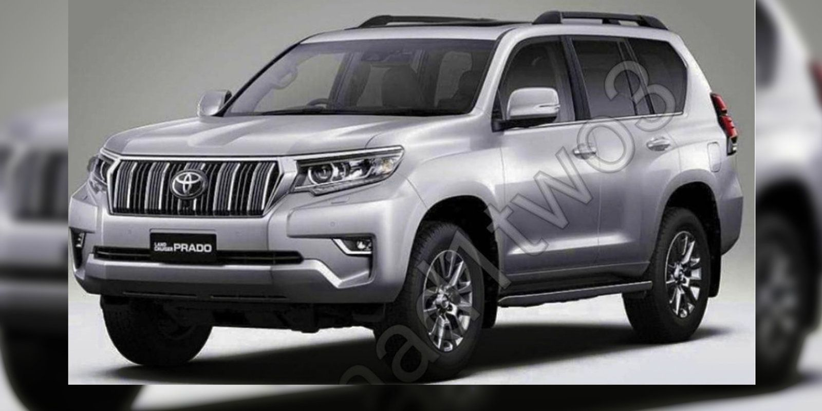 2018 Toyota Land Cruiser Prado Price Interior Engine Toyota Land Cruiser Prado Toyota Land Cruiser Land Cruiser