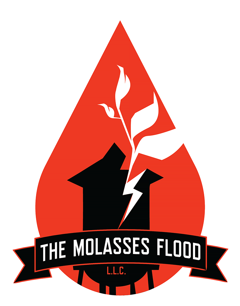 The Flame in the Flood (PC) Logos, Company logo, Flood