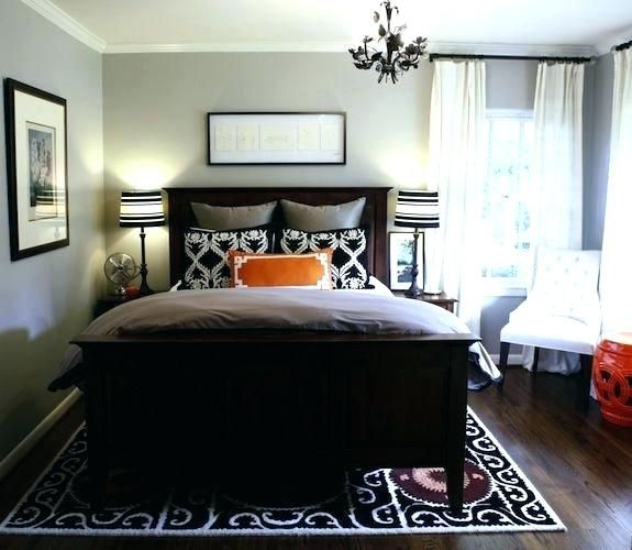 15 by 15 room design