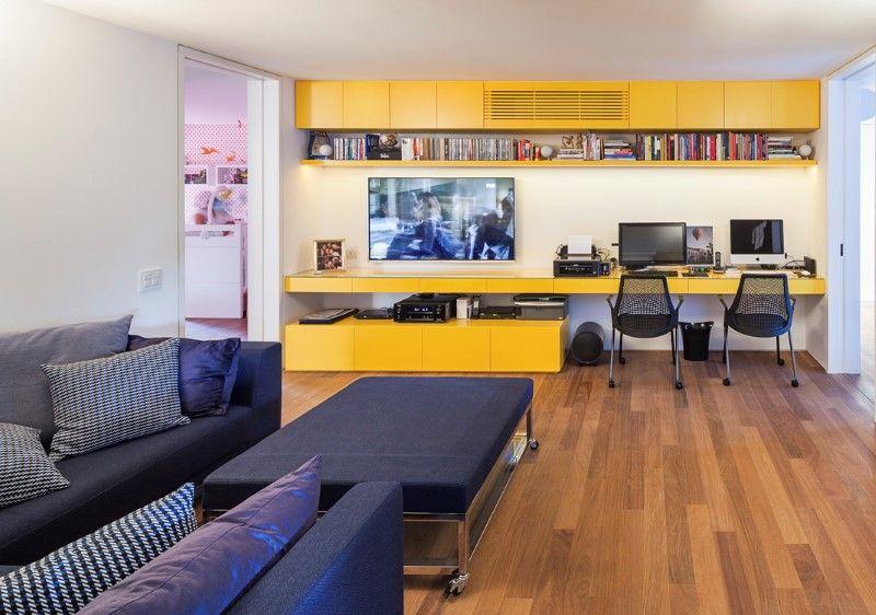 Apartment Renovation at Angelina Vita Street by RSRG Arquitetos (10)