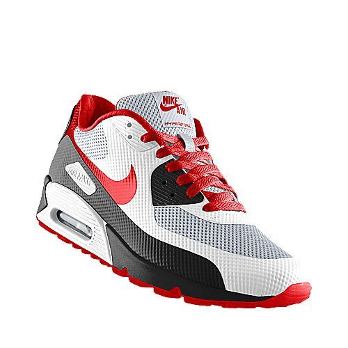 online retailer 2fb09 d2286 Nike AIR MAX 90 HYP PREMIUM iD Idesigned at NIKEiD by