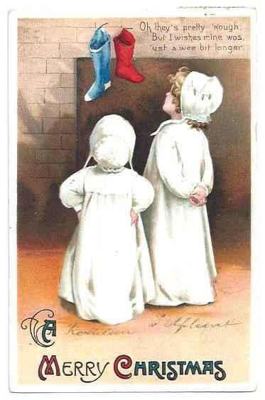 Snowdrop Postcards アンティークポストカード専門店
