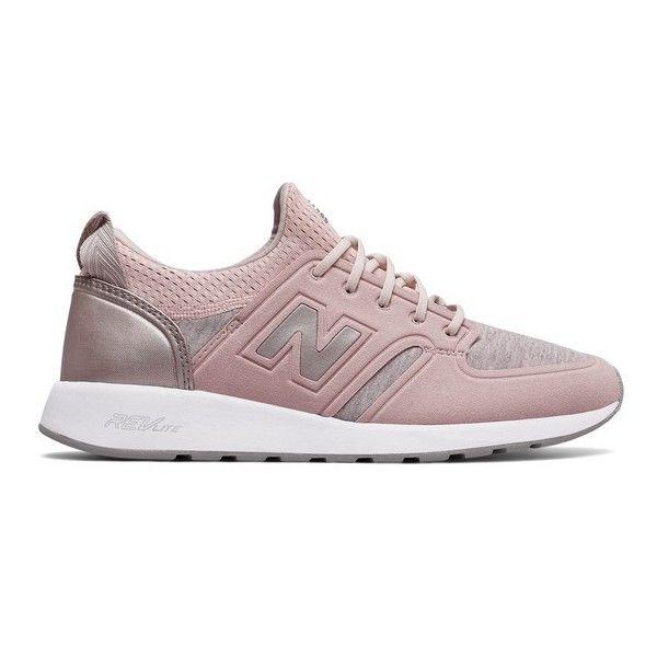 Wrl420 - Chaussures De Sport Pour Femmes / Nouvel Équilibre Rose wSLDfz9