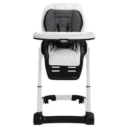 Graco Blossom 4 In 1 High Chair Seating System Target
