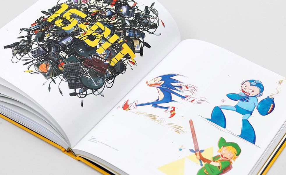 Every Day Is Play The Coffee Table Book Celebrating Video Games