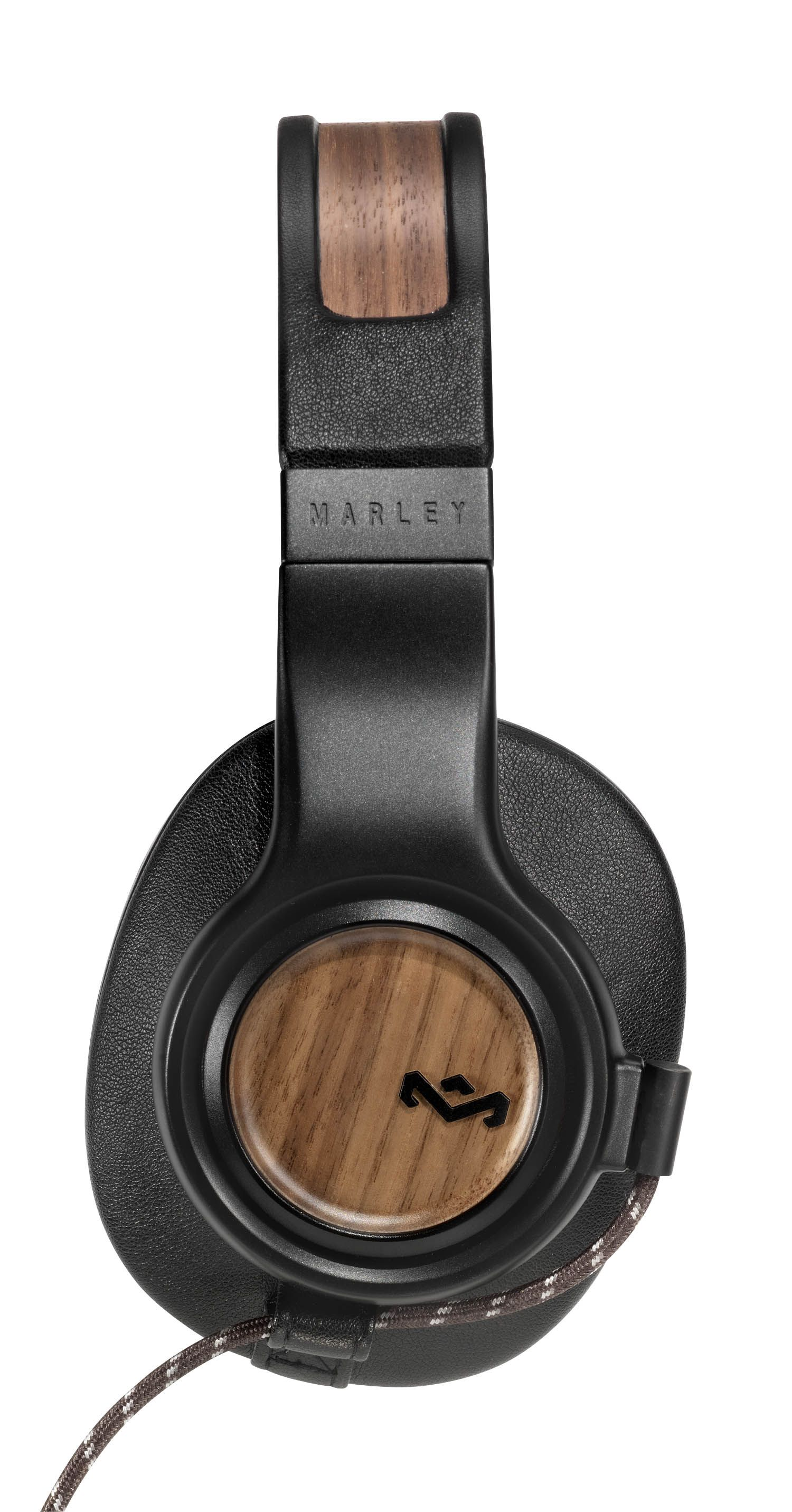 House of Marley Legend Headphones | Man of Many