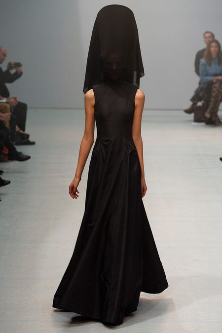 Gareth Pugh | Spring 2013 Ready-to-Wear Collection | Style.com
