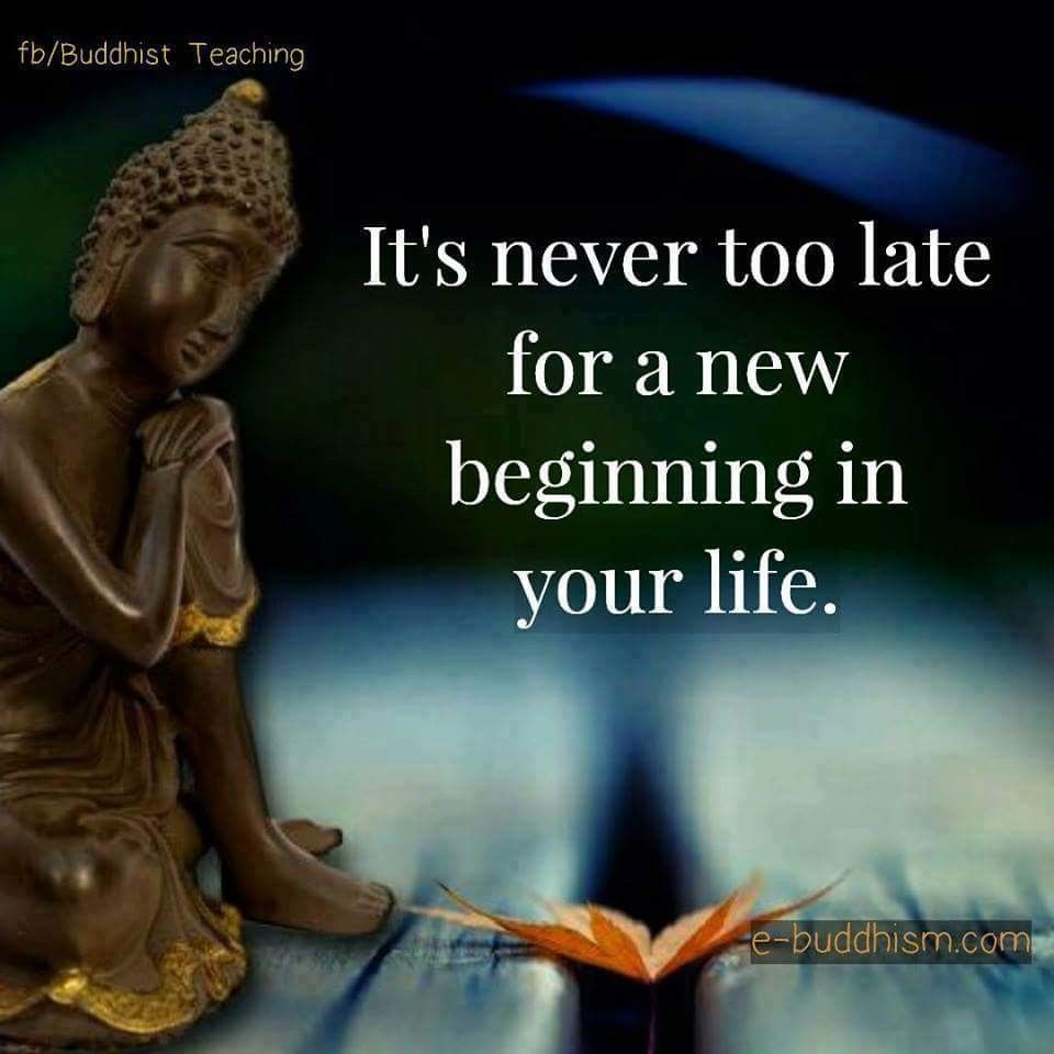 New Beginning In Your Life A Mi Tou Fo Quotes Wisdom Quotes Wisdom