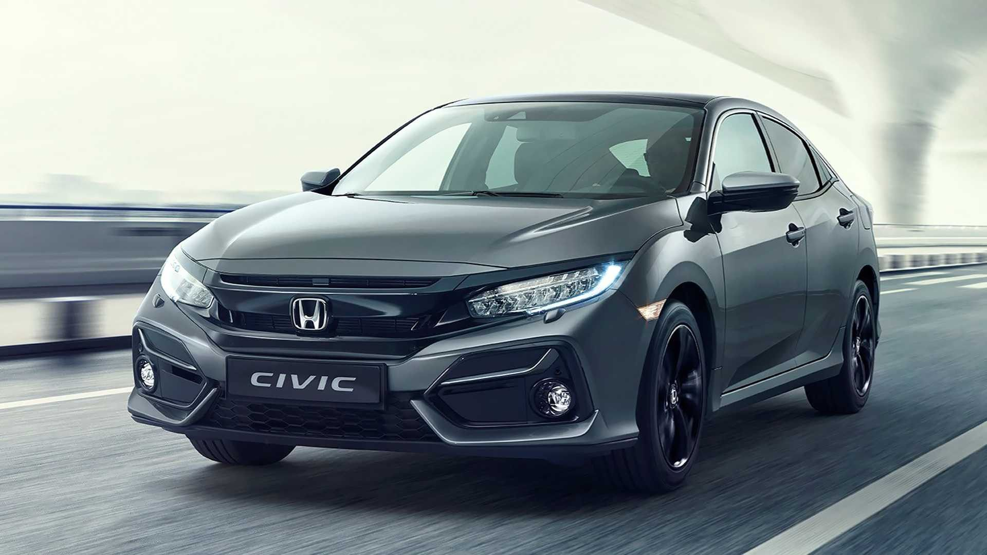Honda Civic 2020 Review and Specs Check more at http
