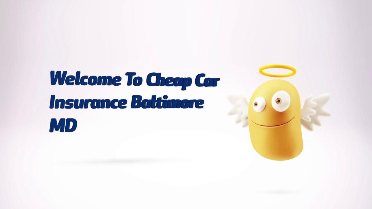 Cheap Car Insurance Baltimore Md Has Recorded Data Comparing Car Insurance Rates In Baltimore For Dif Cheap Car Insurance Car Insurance Rates Compare Car Insurance Rates
