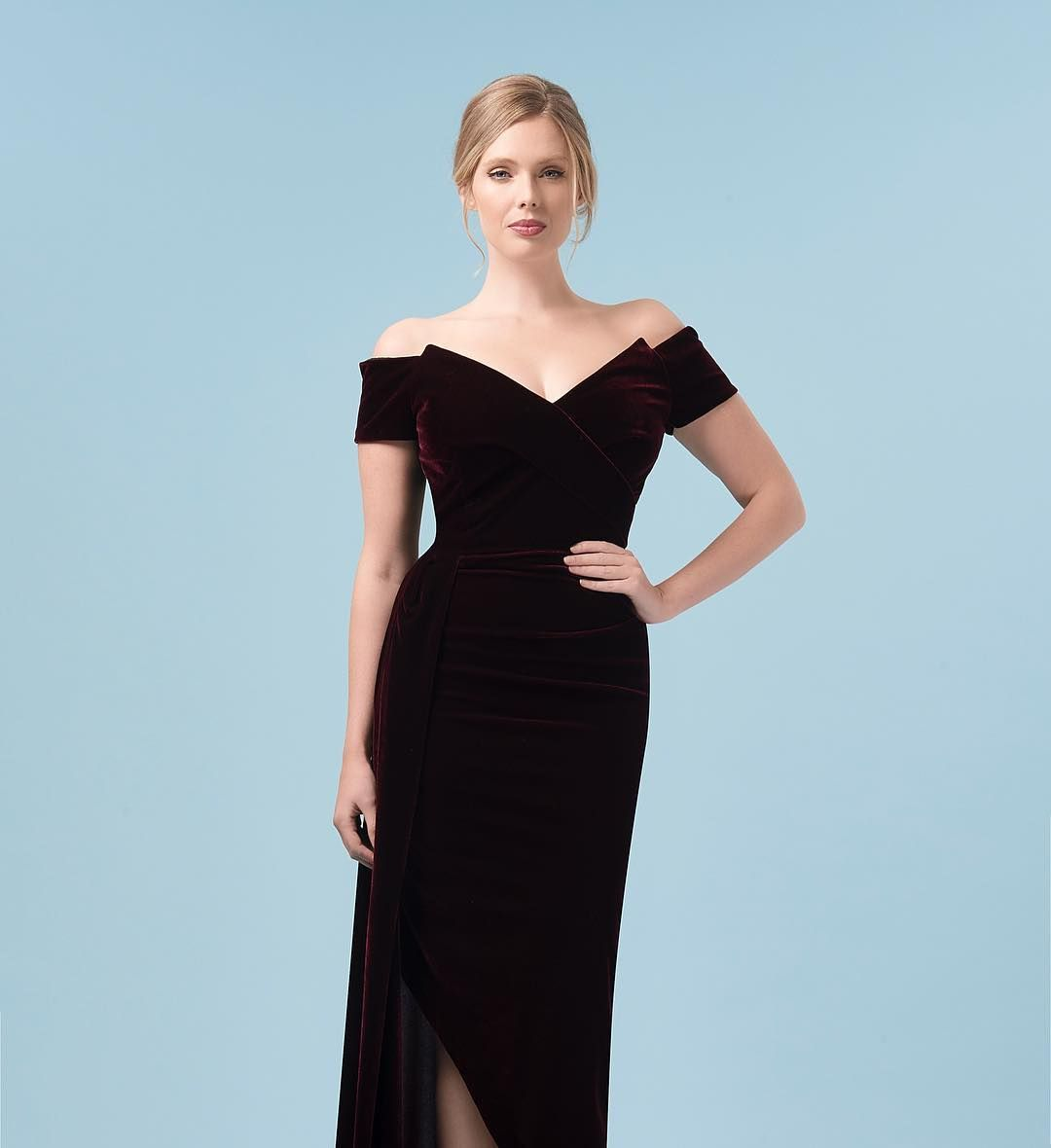 Fine Dresses For Company Christmas Party Images - Wedding Ideas ...