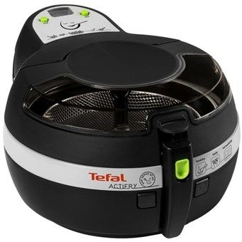 Tefal เคร องทำอาหารอเนกประสงค Actifry 2 ล ตร ร น Fz7072 ส ดำ Price 6 990 00 Brand Tefal From Home Appliances 2017 Home Appliances Tefal Kitchen