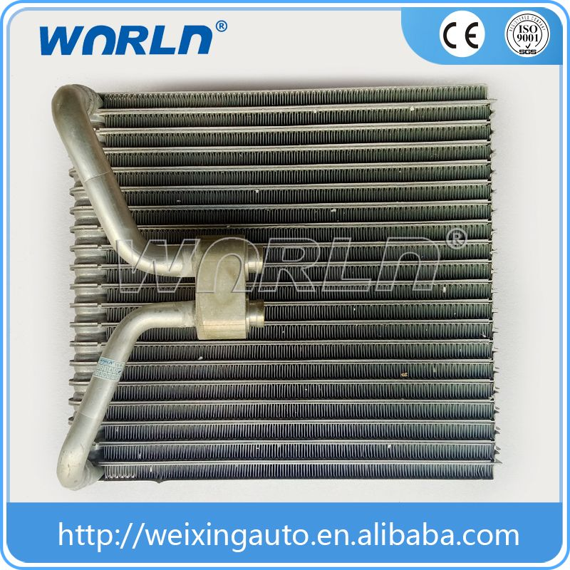 Auto Air Conditioning Evaporator For Ford Fiesta 2003 2006 Car Air Conditioning Air Conditioning Installation Ford Fiesta