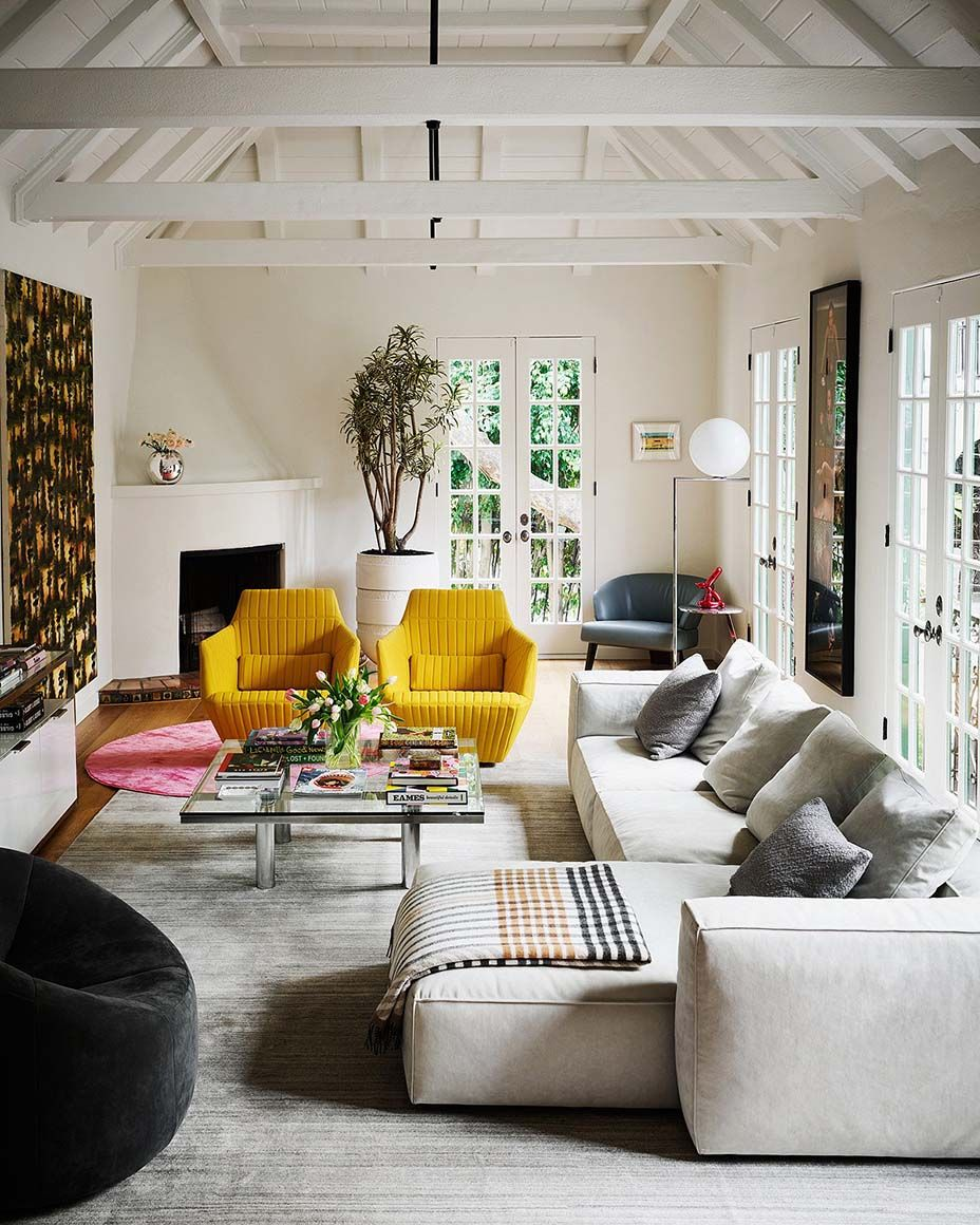 Cliff Fong Top 20 Interior Designers In Los Angeles Eclectic