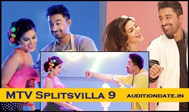 MTV Splitsvilla Season 9 Auditions and Contestants | My