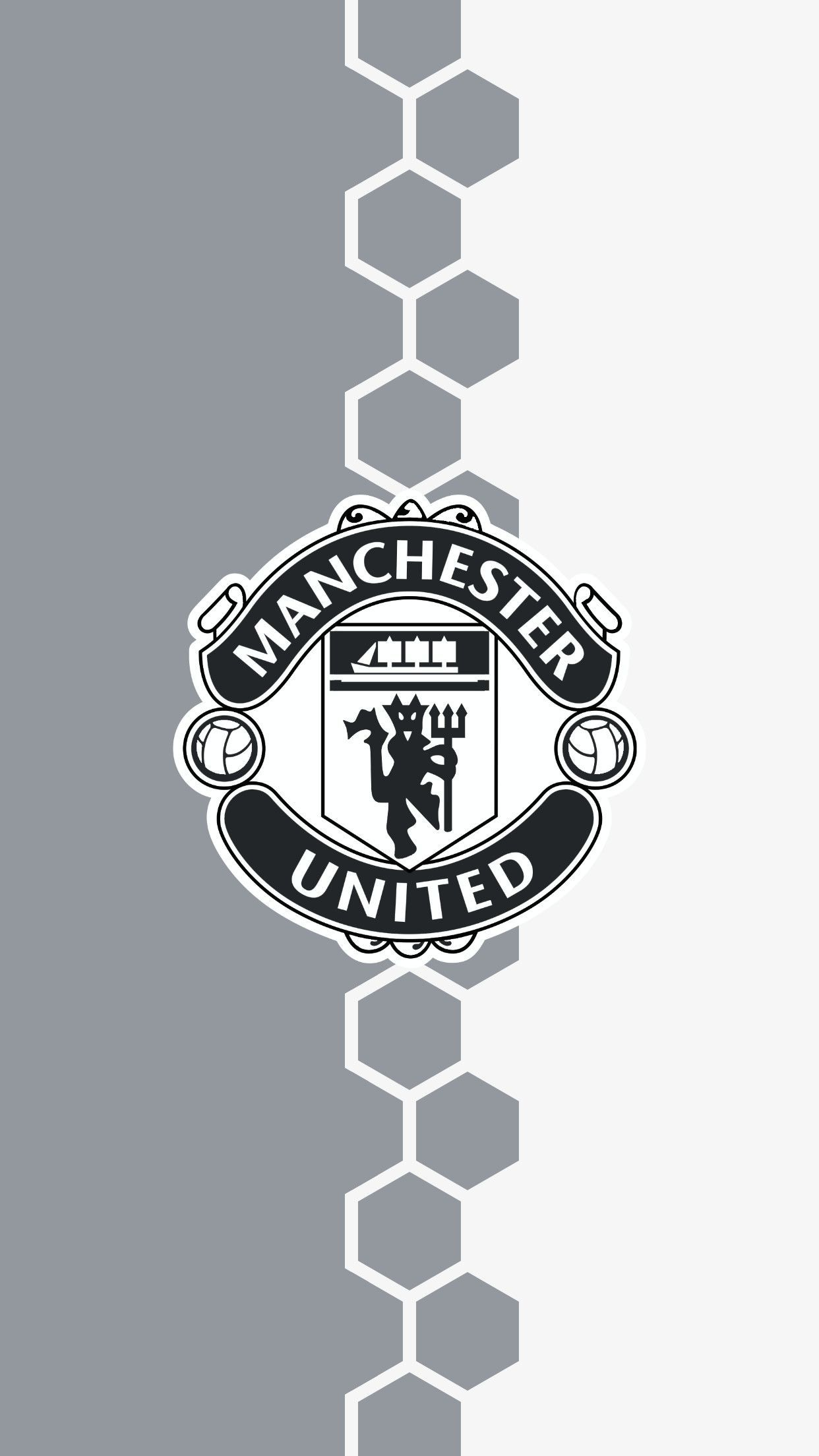 Pin By Aeinun Khosirin On Sepak Bola In 2020 Manchester United Wallpapers Iphone Manchester United Logo Manchester United Wallpaper
