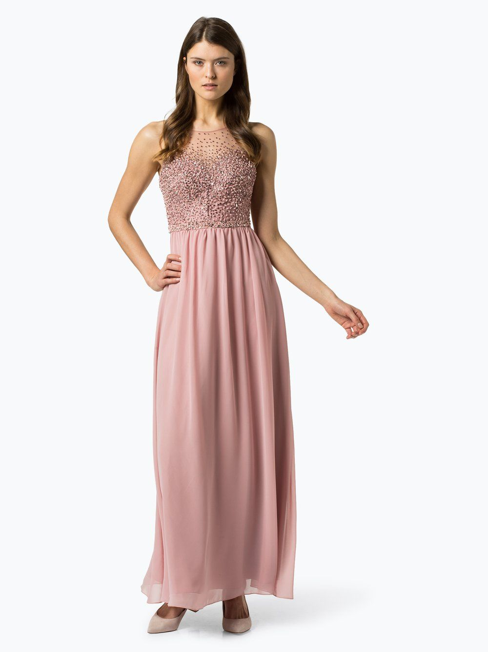 Laona Abendkleid rosa  Abendkleid rosa, Kleid hochzeit