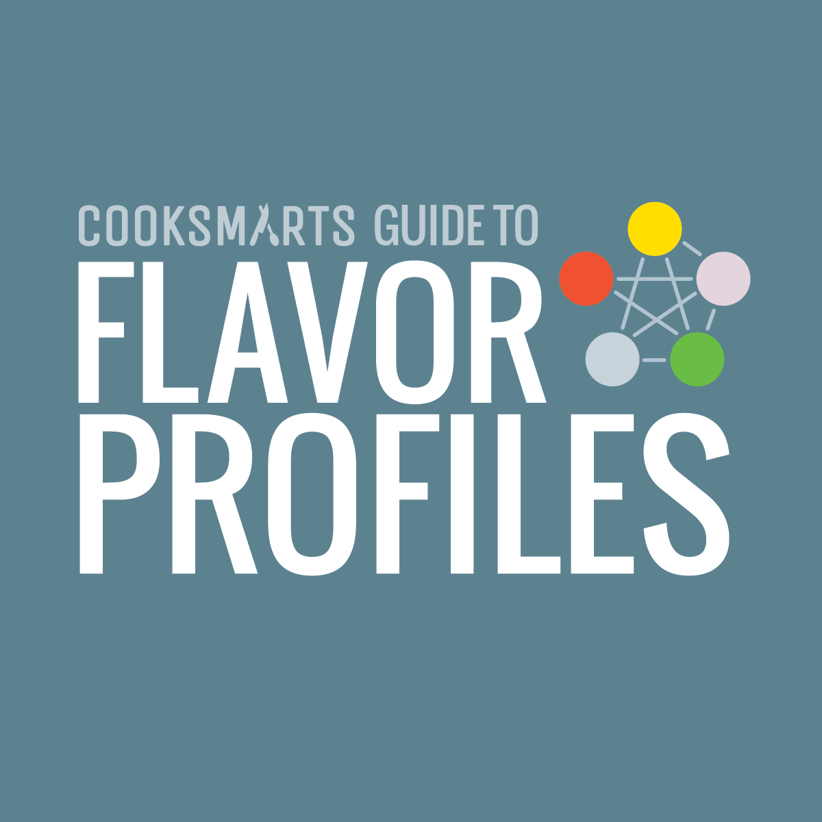 A Study of Flavor Profiles | Foods, Recipes and Cooking blogs