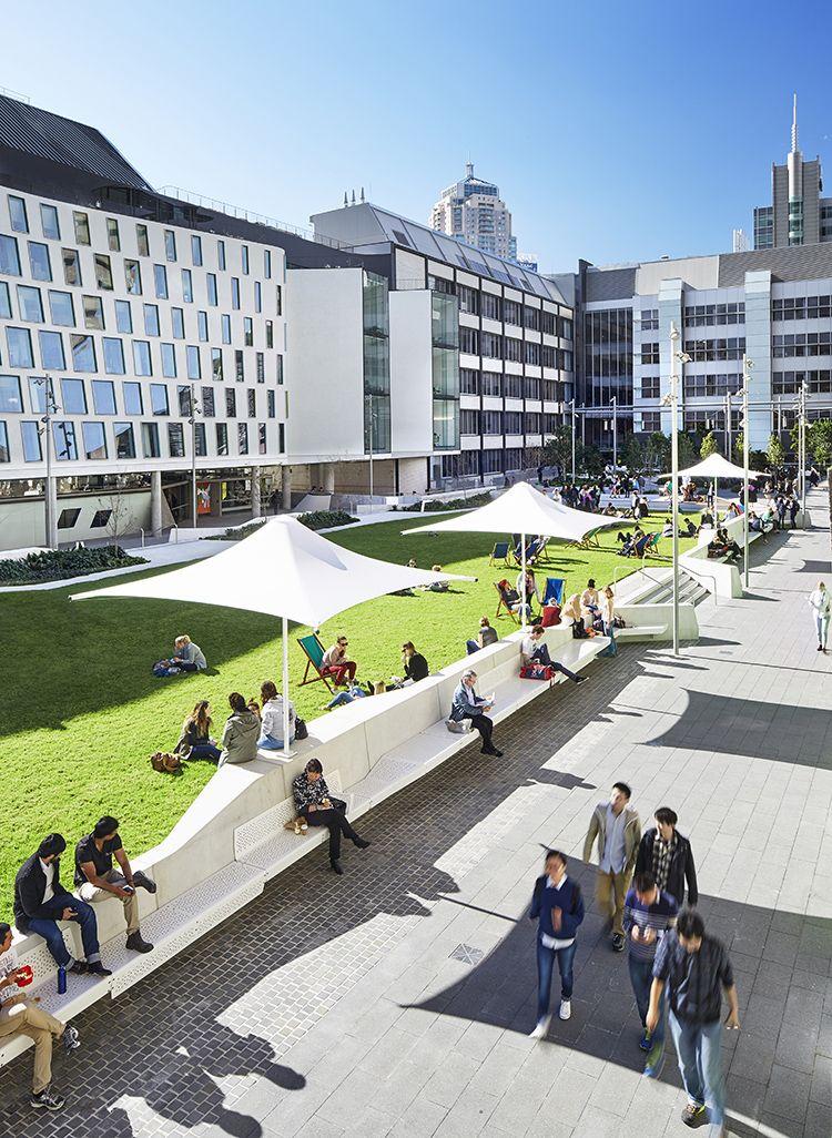 University of Technology Sydney,Australia Durbach Block