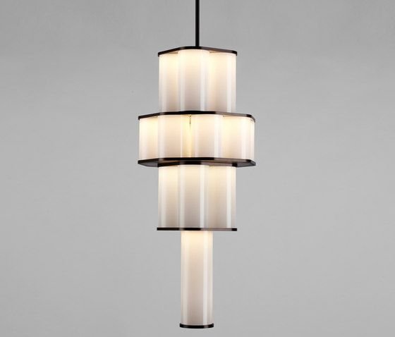 Castle 9 02 Chandelier by Jason Miller from Roll & Hill