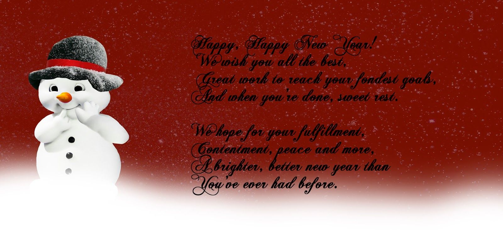 Happy new year 2017 poems in english happy new year 2017 happy new year 2017 poems in english kristyandbryce Images