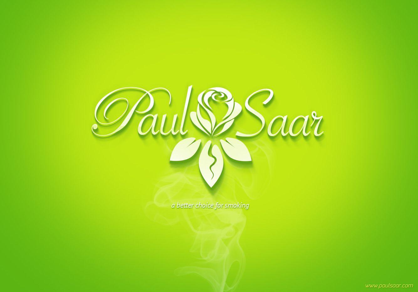 PaulSaar ecigarettes Graphic design, Graphic, Design