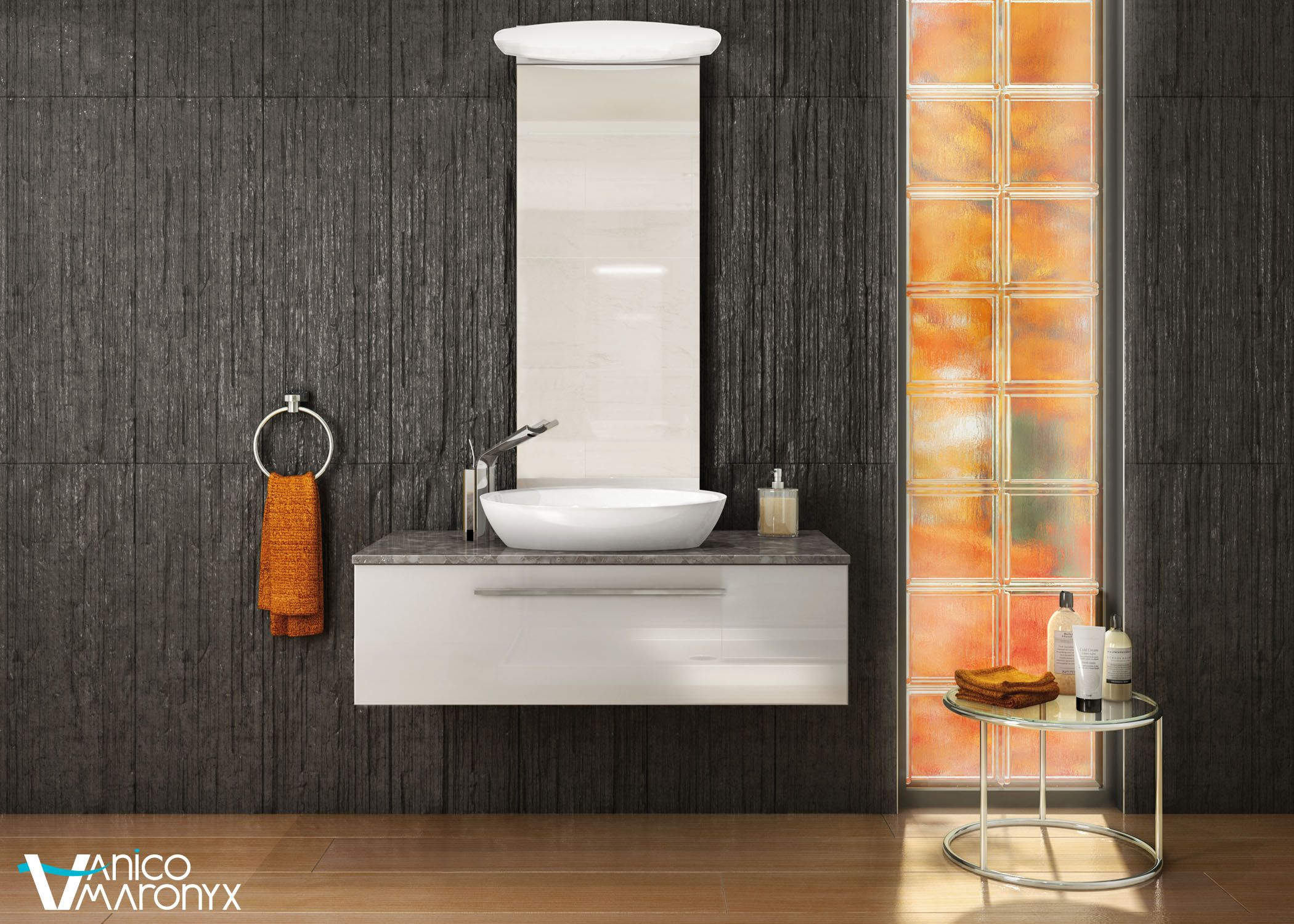 Sweet Home Salle De Bain ~ vanico maronyx s stylish bath vanity sweet home collection