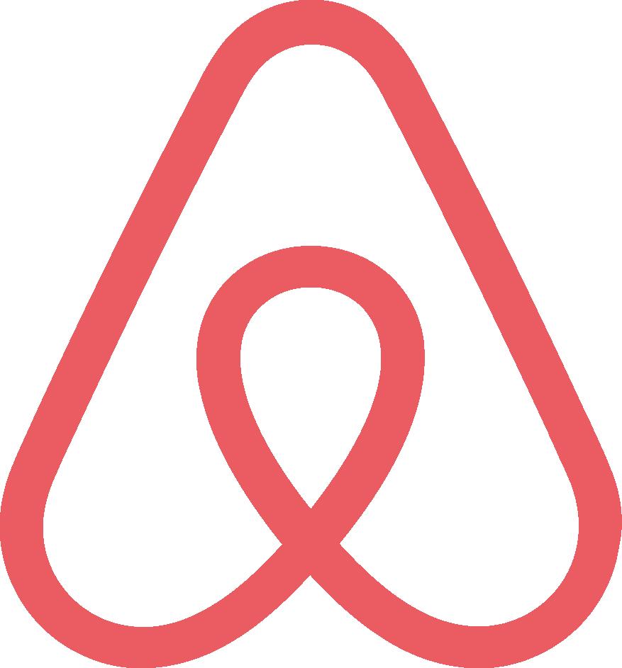 Airbnb Logo Airbnb Logo Id Tech Logos