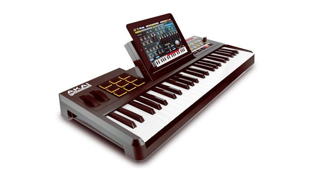 A Music Geek's Guide To iPad Synthesizer Hardware Music