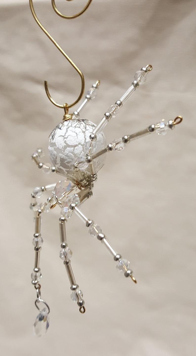 12++ Snow spider ideas