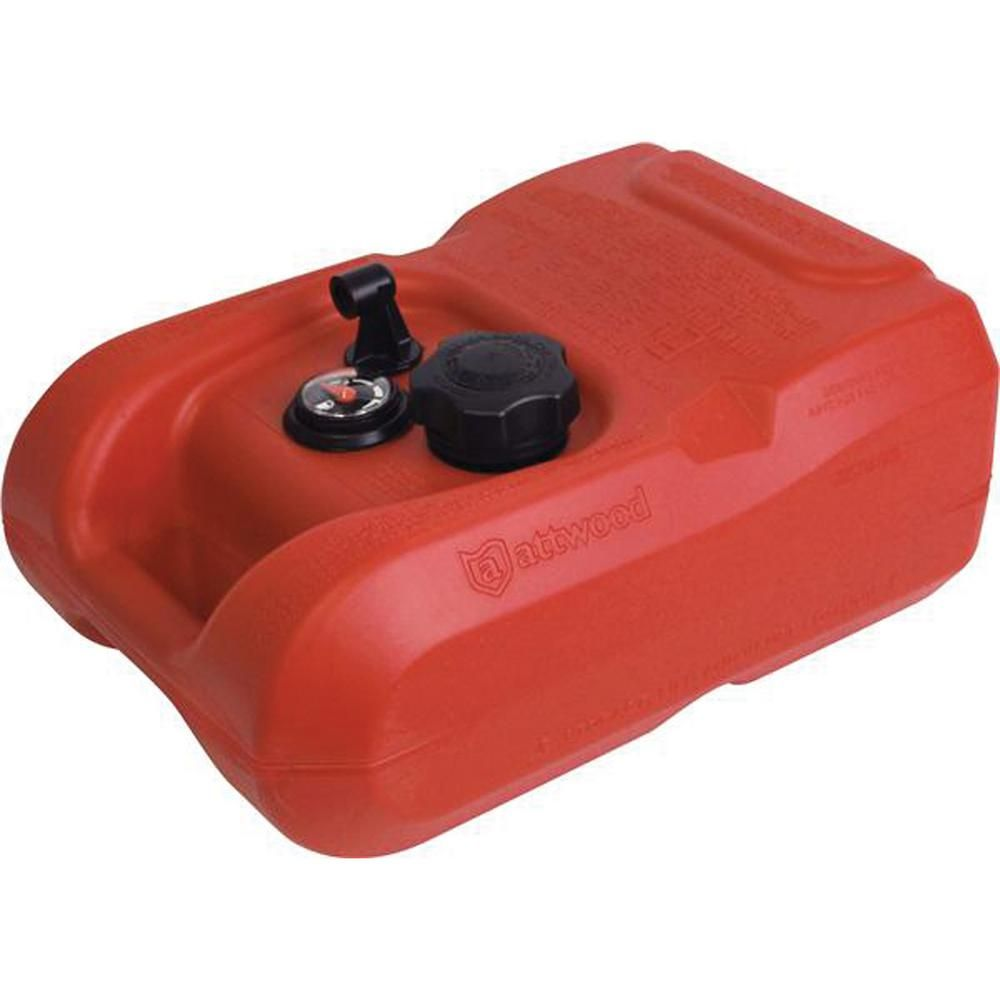 Attwood Epa Certified Portable Fuel Tanks