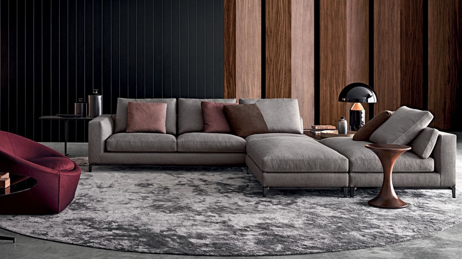 Lounge Suites Perth   Sofas, Couches & Lounges - Contempo   Chair ...