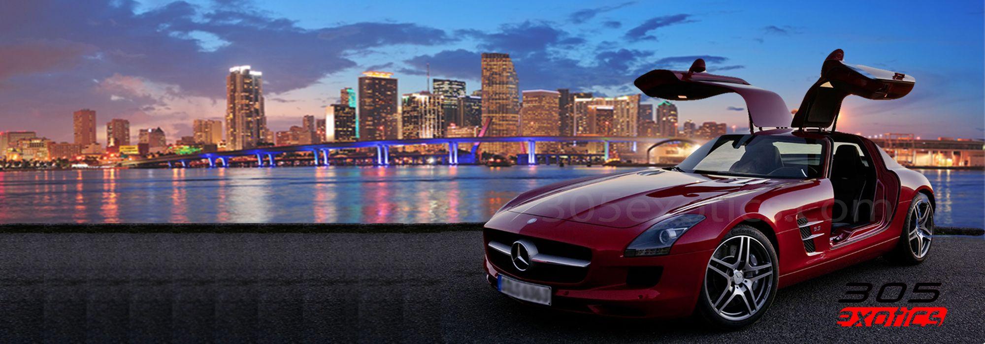 Exotic Car Rental Miami Beach Ft Lauderdale West Palm Beach