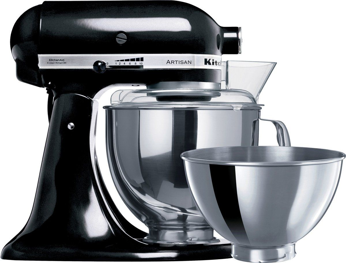 Kitchenaid ksm160 artisan stand mixer 5ksm160psaob
