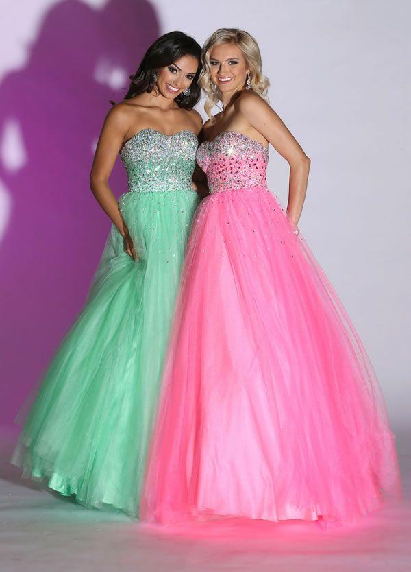 Vestidos de 15 años | vestidos increibles | Pinterest
