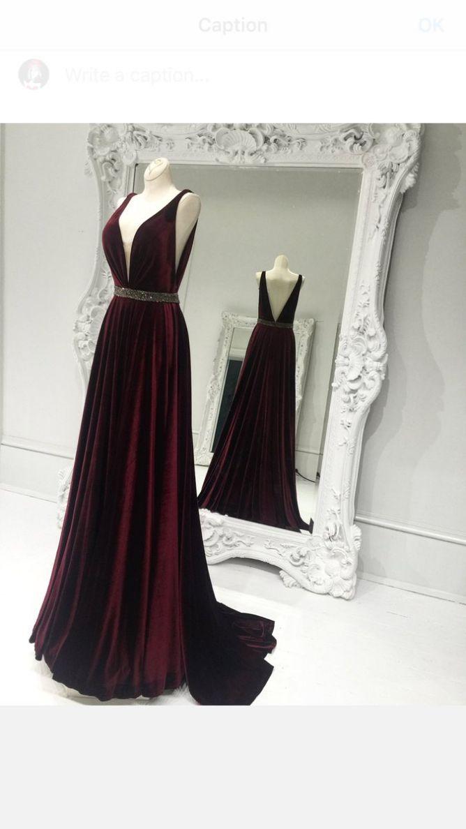 Red dress prom dress red prom dress long dress evening dress
