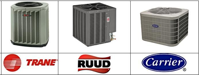 Trane Vs Carrier Vs Ruud Which Is The Best Residential Ac Unit Brand Trane Ac Units Ruud