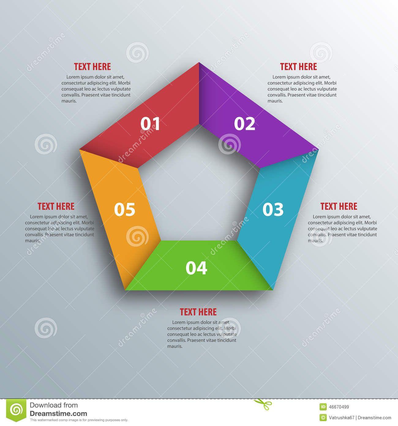 pentagon shape - Google Search | Symbology | Pinterest