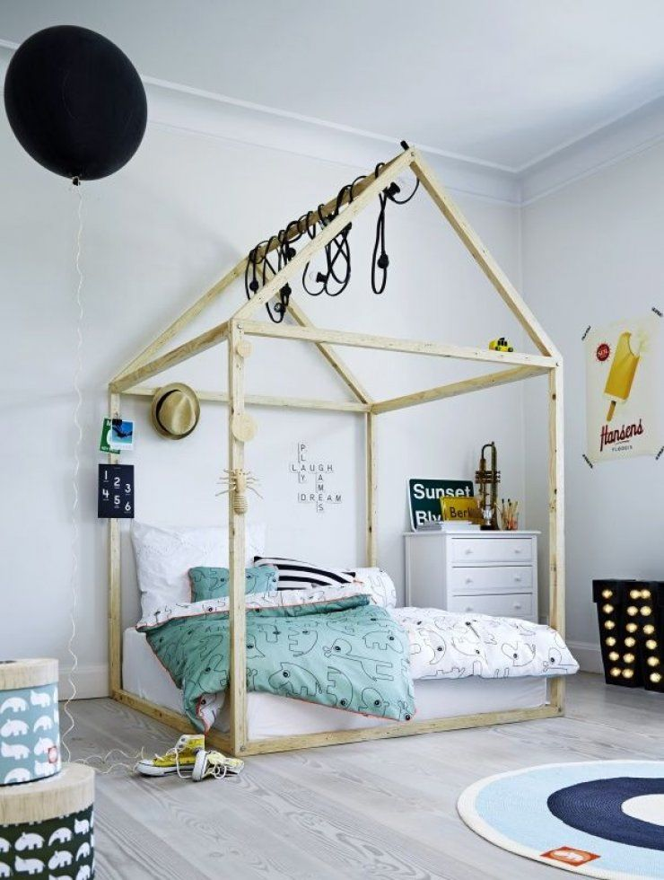 Mommo Design LITTLE HOUSES ⋰ Kids And Spaces Pinterest Stunning House Of Bedrooms For Kids Creative Decoration