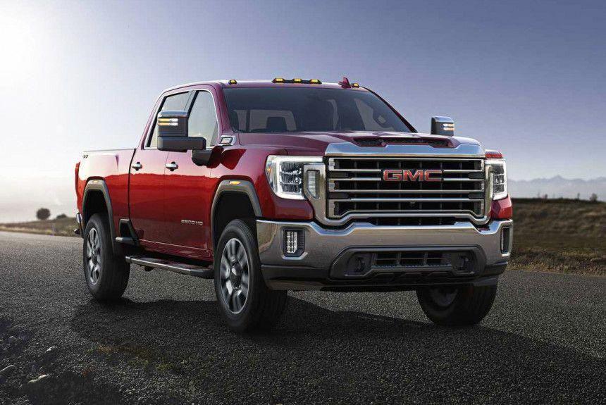 Trucks Lifted Diesel In 2020 Diesel Trucks Gmc Trucks Gmc Sierra