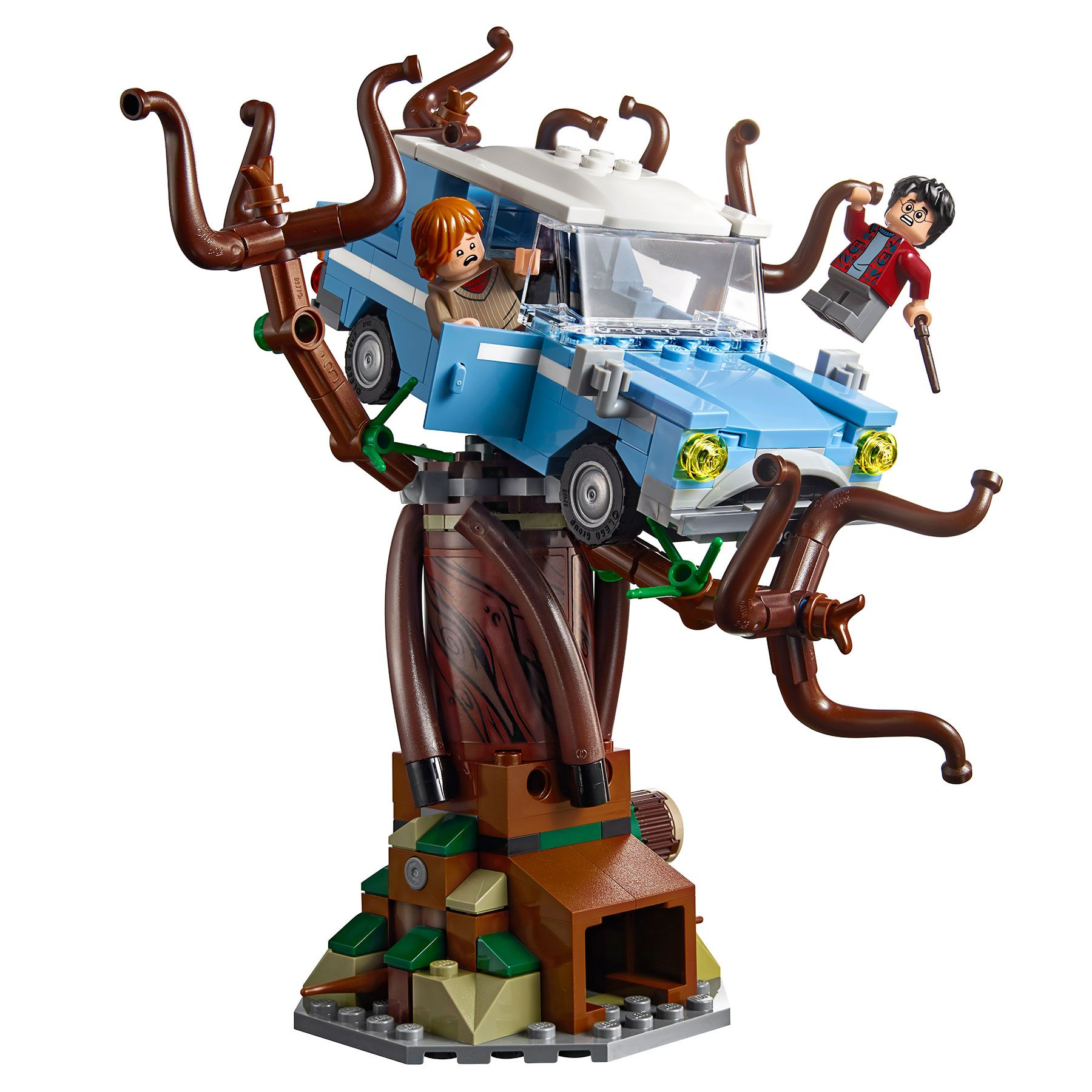 Relive Classic Harry Potter Moments With New Lego Sets Harry Potter Lego Sets Lego Harry Potter Harry Potter Cosplay