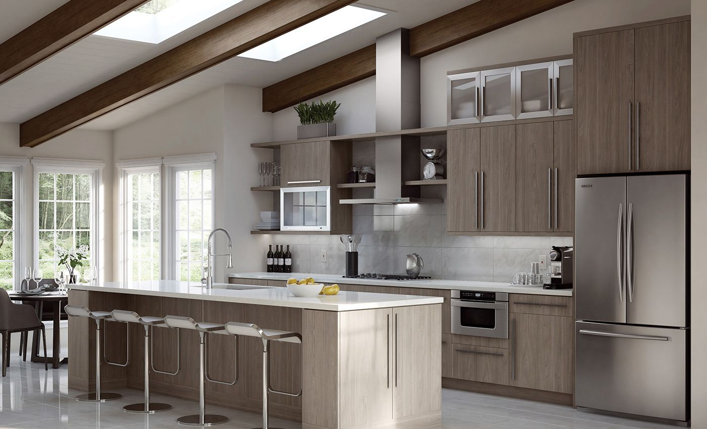 Rsi Cabinets Kcma Certified Cabinets Driftwood Kitchen Kitchen Cabinets Home Depot Kitchen Design