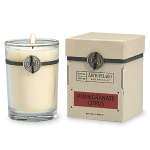 Obtain Elegant Archipelago Candles  For Your Home