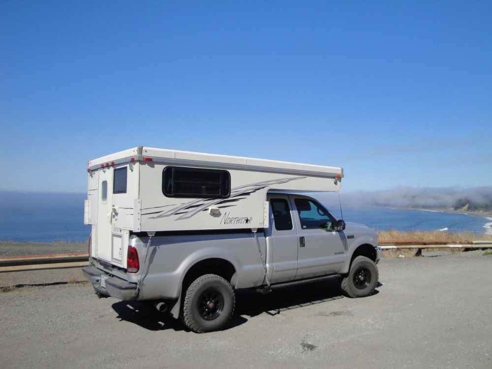 Top 10 Pop Up Truck Campers For OffRoading In 2020 in