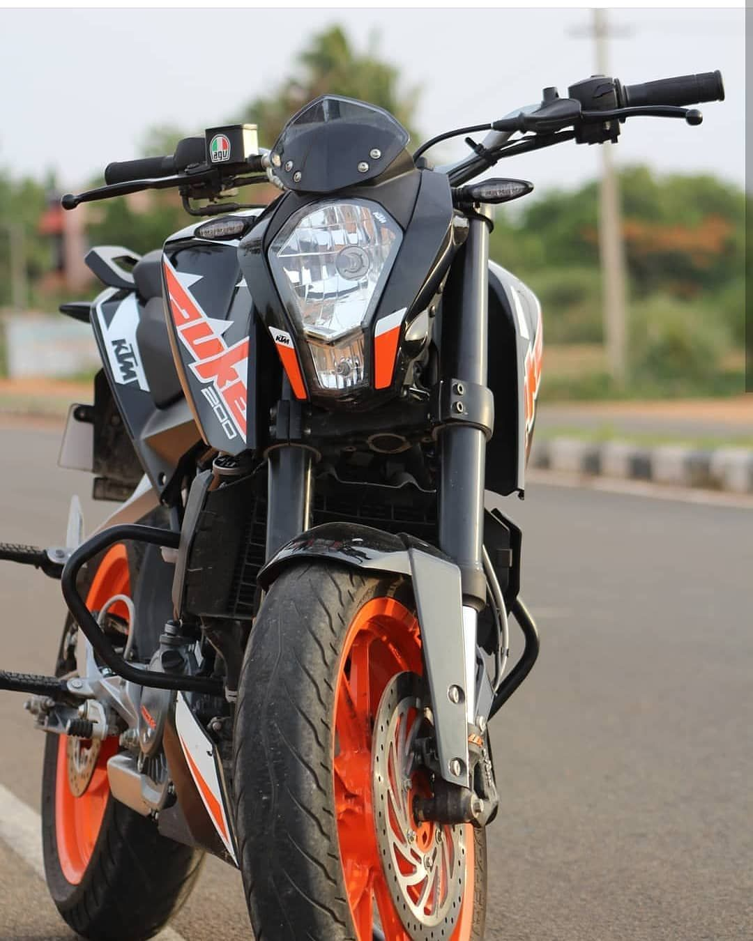 Image May Contain Motorcycle And Outdoor Duke Bike Ktm Duke