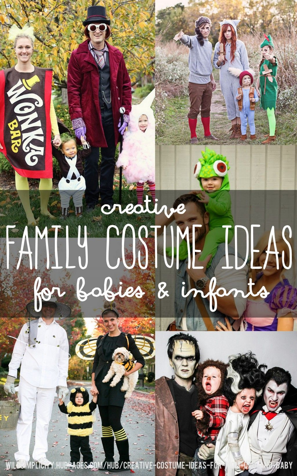 Creative Diy Costume Ideas For Mom Dad And Baby Themed Family Costumes Baby Boy Halloween Mom Halloween Costumes Halloween Boys