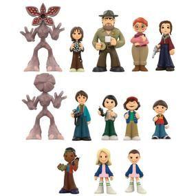 *NEW STRANGER THINGS Series 2 Mystery Minis HOPPER Free Shipping FUNKO