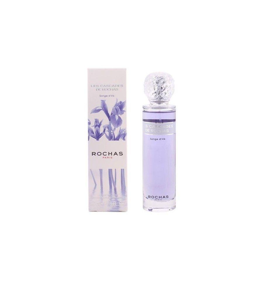 Laissez-vous surprendre par le parfum de marqueRochas - SONGE D'IRIS edt vapo 50 ml et faites ressortir votre féminité en portant ce parfum femme 100 % authentique. Sa composition unique exalte un...