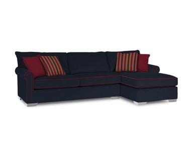 Craftmaster Living Room Sectional Sect At Sofa Design Sofa - Sofa design richmond va